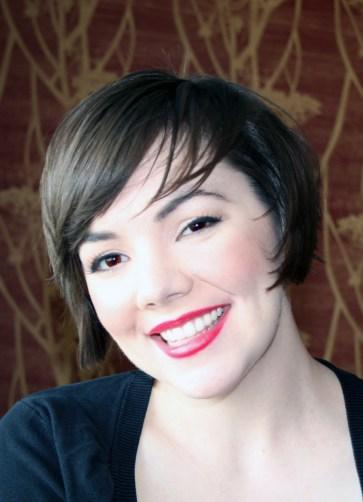 Amanda - Makeup Artistry After Photo