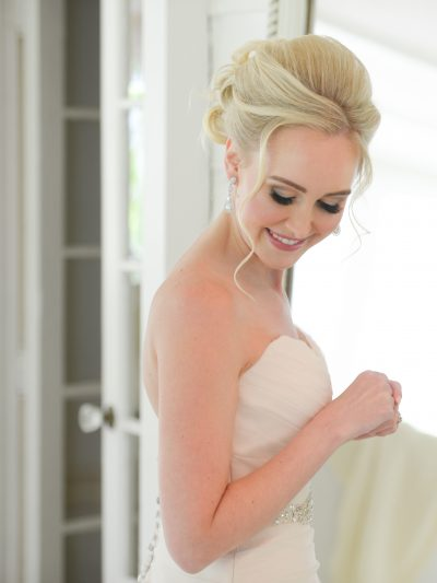 Wedding Portfolio – Carissa2 - Makeup Artistry After Photo