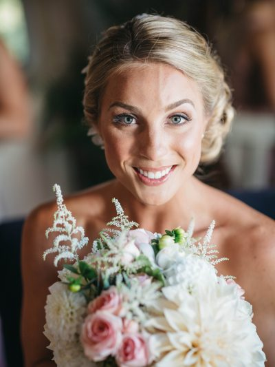 Wedding Portfolio – Jill1 - Makeup Artistry After Photo
