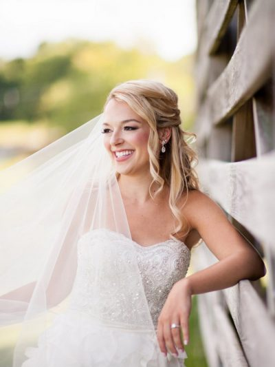 Wedding Portfolio – Kaitlyn1 - Makeup Artistry After Photo