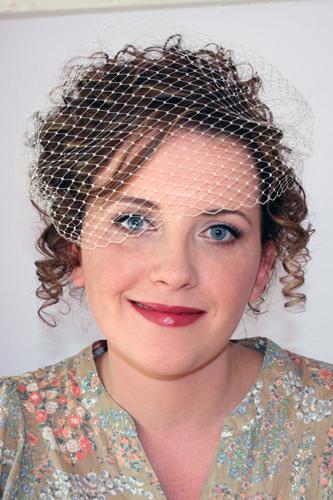 Patti - Makeup Artistry After Photo