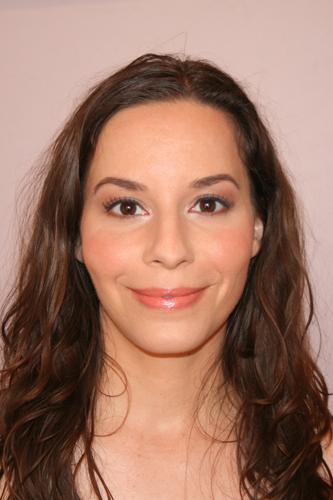 Sara - Makeup Artistry After Photo