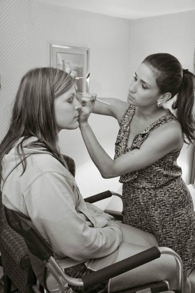 Veronica Nunes - Makeup Artist
