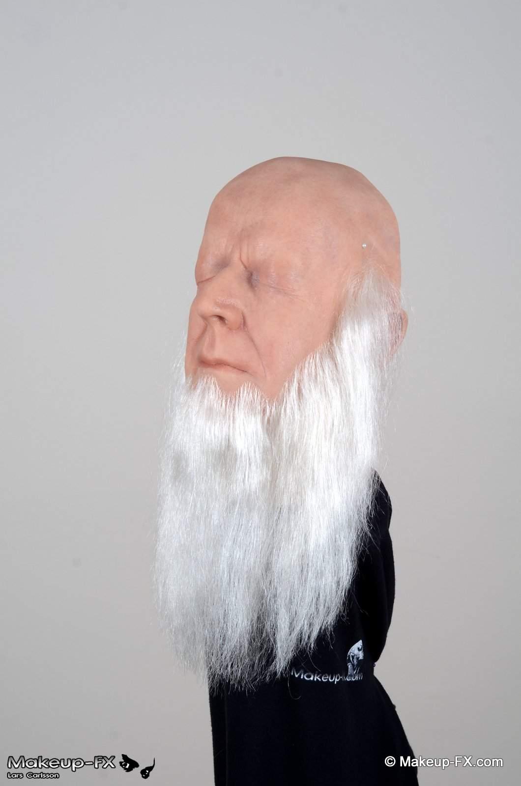 20 Cm Beards