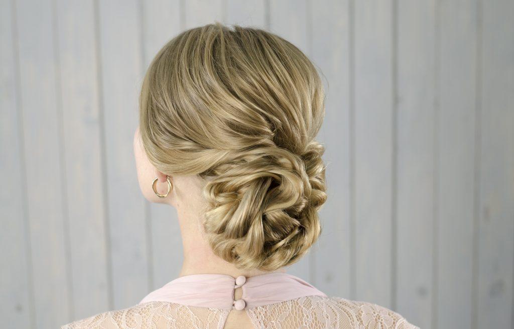 Die Beliebtesten Brautfrisuren Trends 2020 Hair Und Make Up