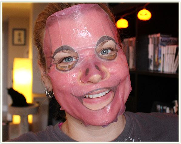 pig halloween makeup cartooncreative co