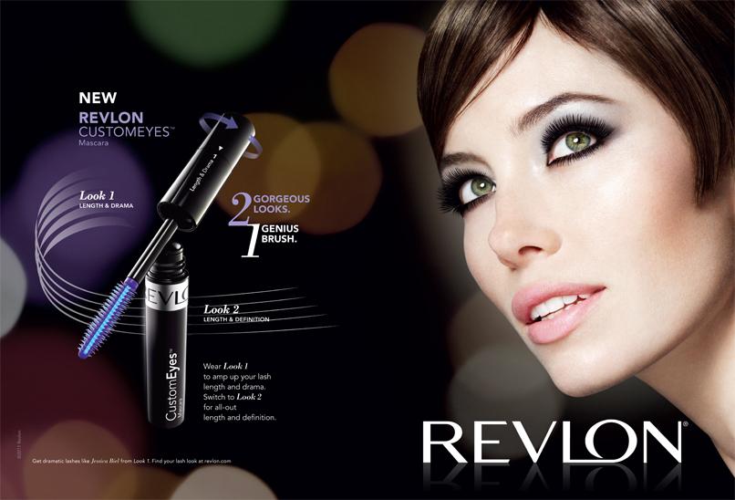 Revlon Customeyes