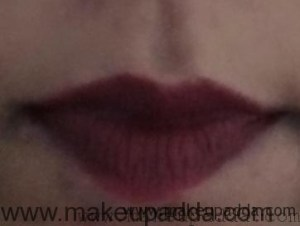L'Oreal Paris Collection Star Pure Reds Lipstick in Pure Garnet