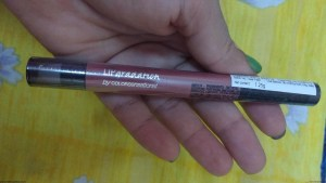 Maybelline Color Sensational Lip Gradation in shades Mauve1, Orange1, Fuchsai1