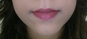 Colour Pop Ultra Matte Lipstick in Bumble