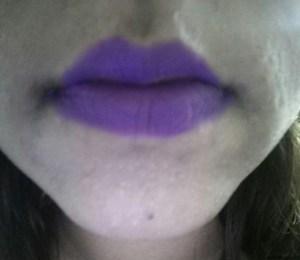 La Girl Matte Pigment Gloss in Stunner