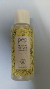 Pep Moisture Velvet Shampoo