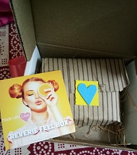Reverie Feel Box: Unboxing & Review