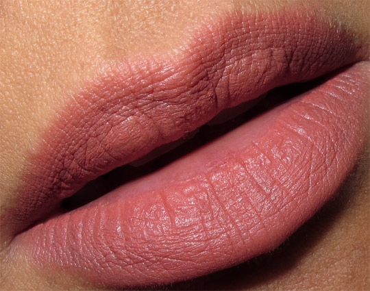nars pure matte lipstick swatches review tonkin