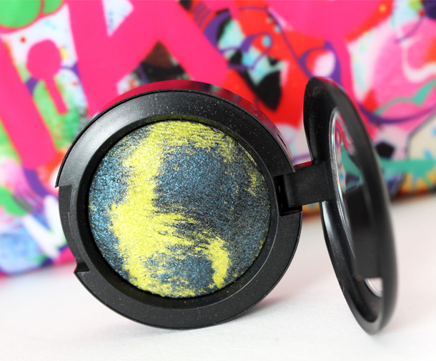 MAC Cha-Cha-Cha Mineralize Eye Shadow