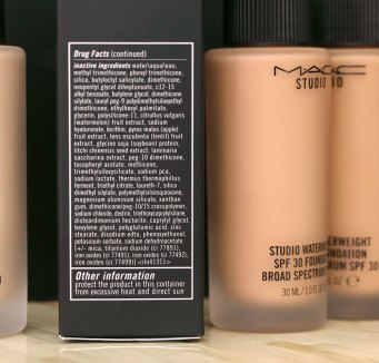 The Truth: About Toxic Ingredients in Foundation