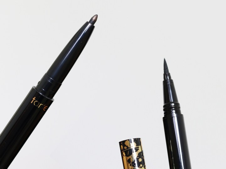 Image result for tarte double take eyeliner