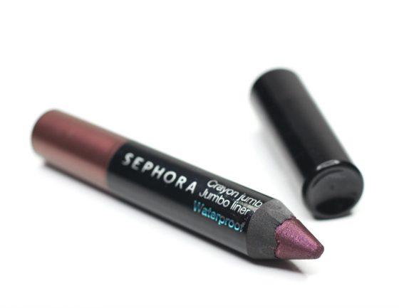 Sephora Colorful Shadow & Liner 15 Purple