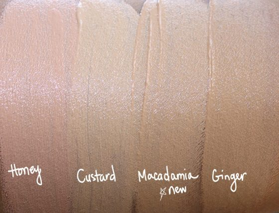 nars radiant creamy concealer swatches 2