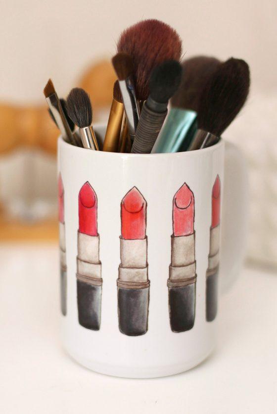 lipstick swatch a thon mug product spotlight