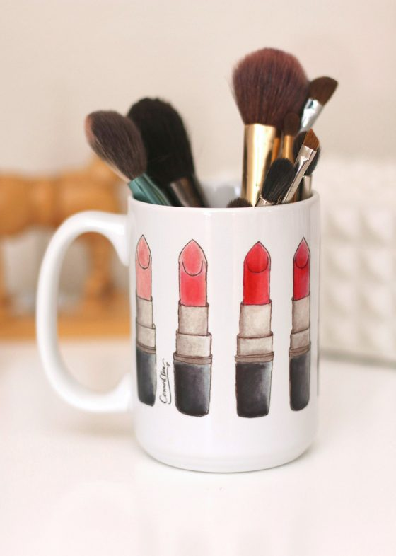 lipstick swatch a thon mug product spotlight