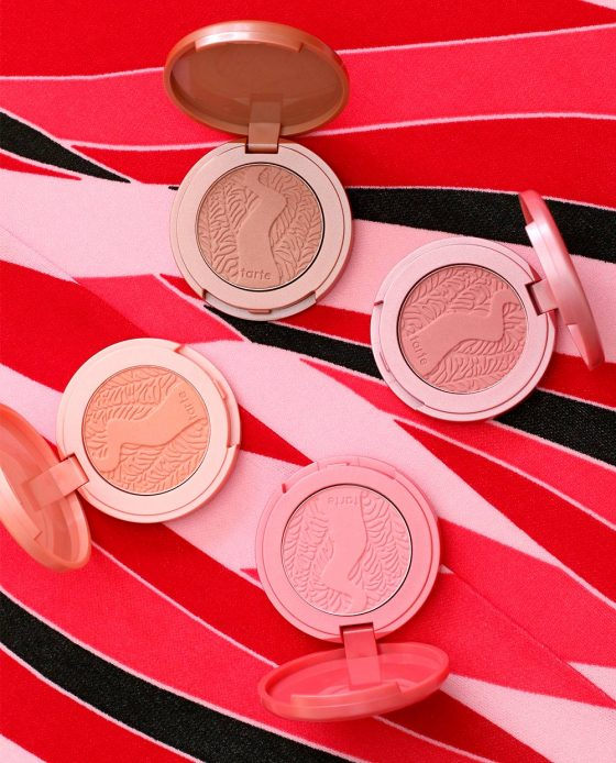 tarte holiday 2016 sculpted cheeks