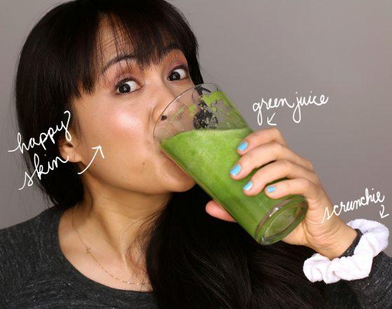 green juice k final