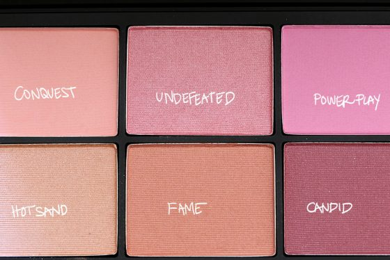 nars unfiltered ii closeup