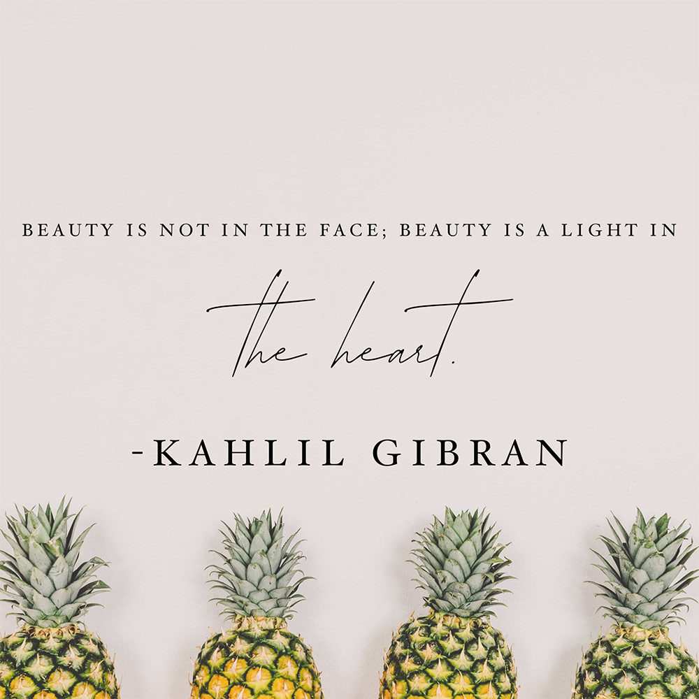light in the heart quote