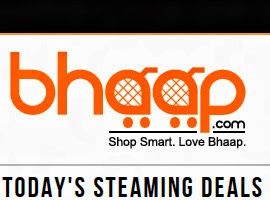 PR Release: Jewelry Flash Sale At Bhaap.com On 14th March