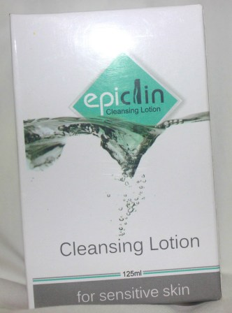 Ethicare Epiclin Cleansing Lotion Review