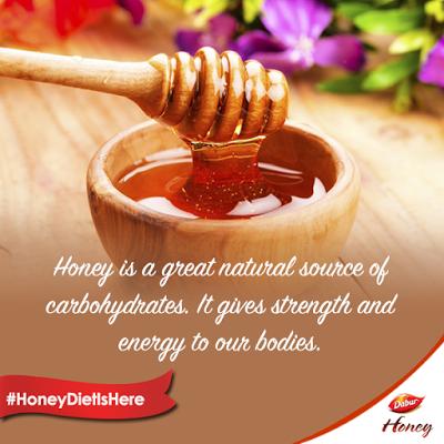 Health And Beauty Benefits With Dabur Honey