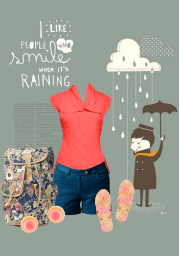 Get Wacky This Monsoon With LimeRoad
