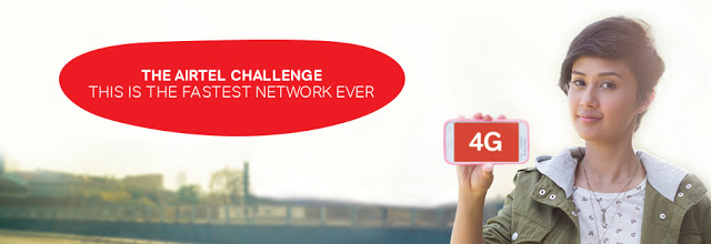 Did You Know Airtel 4G Is The Fastest Network Ever?