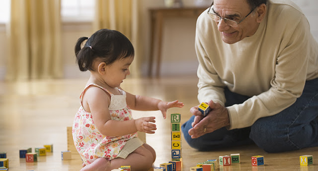 Best Tips for Safer Baby Play Time