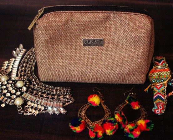 Fab Bag June 2017 Review | The Boho Chic