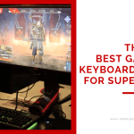 The Best Gamming Keyboard Features For Super Gamers