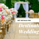 Get Details for Destination Wedding in Goa