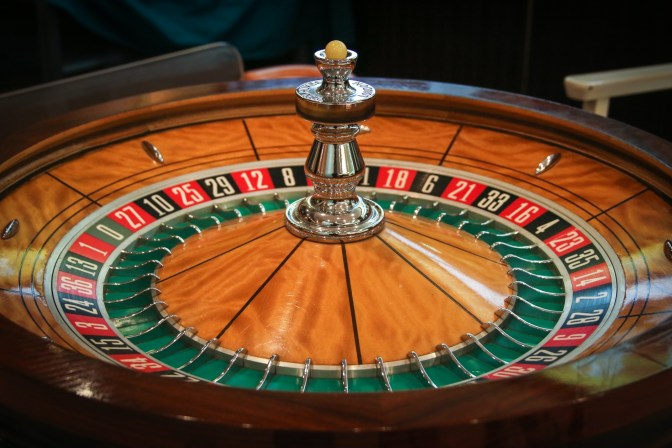 The Top Five Biggest Casinos in the World