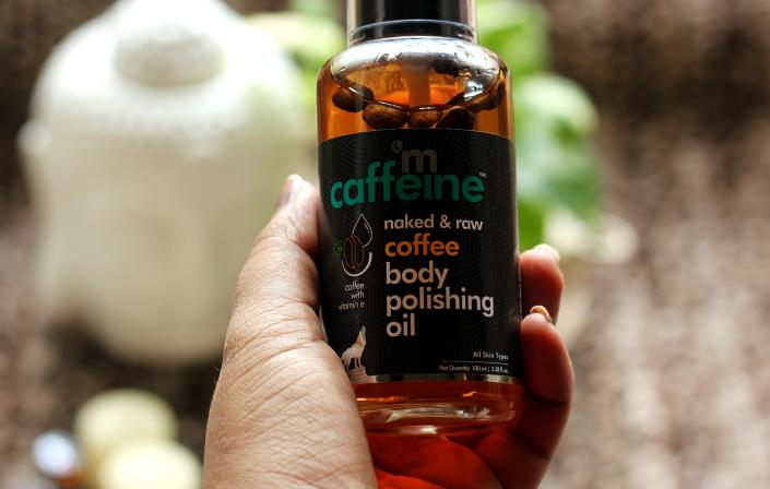 6 Steps To A Relaxing 'At Home Spa' With Coffee ft. mCaffeine
