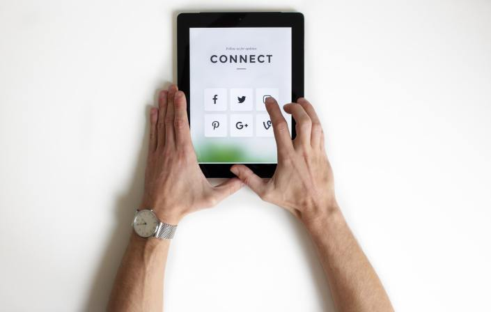 Why Use Social Media for Business?