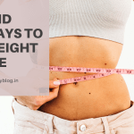 Fast and Safe Ways to Lose Weight At Home