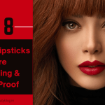 Top 8 Kiss-Proof Lipsticks That Are Long Lasting and Smudge Proof