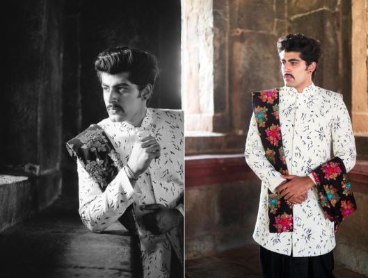 Mridul Madhok Styles fashion