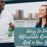 Ways to Find Affordable Rooms for Rent in New York