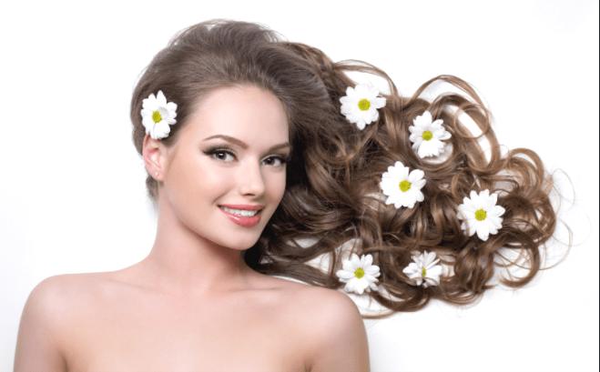 ingredients for hair oil