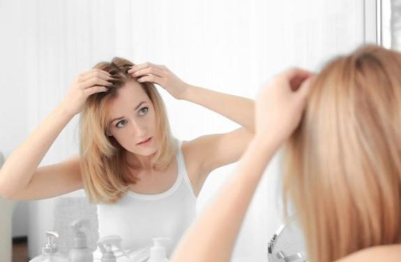 non-surgical hair growth