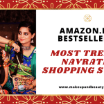 Amazon.In Bestsellers: Most Trendy Navratri Shopping Store