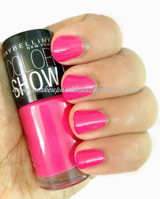 Hooked on Pink 212
