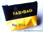 Fab Bag – May 2014